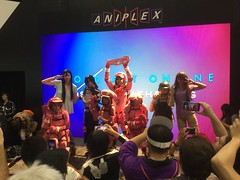 Anime Expo 2018 (bedlamonbalticavenue) Tags: ax animeexpo lacc losangelesconventioncenter losangeles california anime expo 2018
