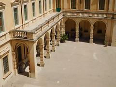 Baroque Architecture (SixthIllusion) Tags: baroque barocco portico architecture noto italy sicilia sicily travel travelling holiday