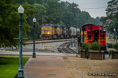 UP 6266 | GE AC44CW | NS Memphis District West End (M.J. Scanlon) Tags: ac44cw battle business caboose canon capture cargo civilwar collierville commerce digital eos engine freight frisco ge haul horsepower image impression landscape locomotive logistics mjscanlon mjscanlonphotography memphischarleston merchandise mojo move mover moving ns nsmemphisdistrict norfolksouthern outdoor outdoors perspective photo photograph photographer photography picture rail railfan railfanning railroad railroader railway slsf1351 scanlon southern steam steelwheels super tennessee track train trains transport transportation up up6266 unionpacific view westend wow ©mjscanlon ©mjscanlonphotography ac4400cw 16z ns16z