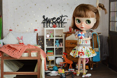 "Didee: Mommy it's not me who made the room messy it's Pokey the pony! • <a style=""font-size:0.8em;"" href=""http://www.flickr.com/photos/114286982@N02/29585184958/"" target=""_blank"">View on Flickr</a>"