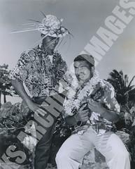 938- 5556 (Kamehameha Schools Archives) Tags: kamehameha archives ksg ksb ks oahu kapalama luryier pop diamond 1955 1956 earl harbin nelson hai lei day