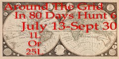 Hunt Around The Grid 6 (taox_novaland) Tags: