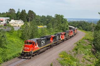 CN 2104 Proctor MN