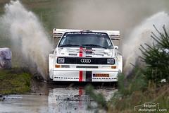 Audi Sport Quattro S1 Pikes Peak (belgian.motorsport) Tags: audi sport quattro s1 pikes peak water splash eifel eiffel rally rallye festival 2018 daun historic classic oldtimer youngtimer