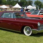 1956 Continental Mark II thumbnail