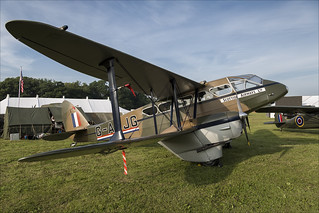 De Havilland DH.89A Dragon Rapide - 01