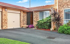 2/5 Ferguson Close, West Gosford NSW