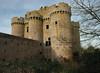 Château de l'Ébaupinay à Le Breuil-sous-Argenton (Deux-Sèvres) (Feldpost 14) Tags: 79 deuxsèvres lebreuilsousargenton ébaupinay château