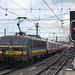 20180404 NMBS 2151 + M4, Brussel-Zuid