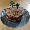 #merimeri #deer #forest #mushroom #caketopper & #pier1 #galvanized #cakepedestal w/ #homemade #organic #germanchocolatecake#evergreen #trees #amanitamuscaria #toadstool #cakeplate #madefromscratch #coconut #pecan #icing #chocolatecake #chocolate (Heath & the B.L.T. boys) Tags: instagram cake cakepedestal deer mushroom toadstool tree evergreen organic homemade galvanized chocolate pier1