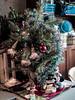 P1010919_DxO (dmitriylebedev67) Tags: 2017 colourschemes lamp seasonstime things toned toy winter year