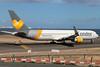 D-ABUZ_02 (GH@BHD) Tags: dabuz boeing 767 763 b763 b767 767300 de cfg condor condorflugdienst ace gcrr arrecifeairport arrecife lanzarote airliner aircraft aviation