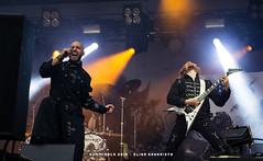 Beast In Black (Nummirock) Tags: festival finland kauhajoki live midsummer music rock