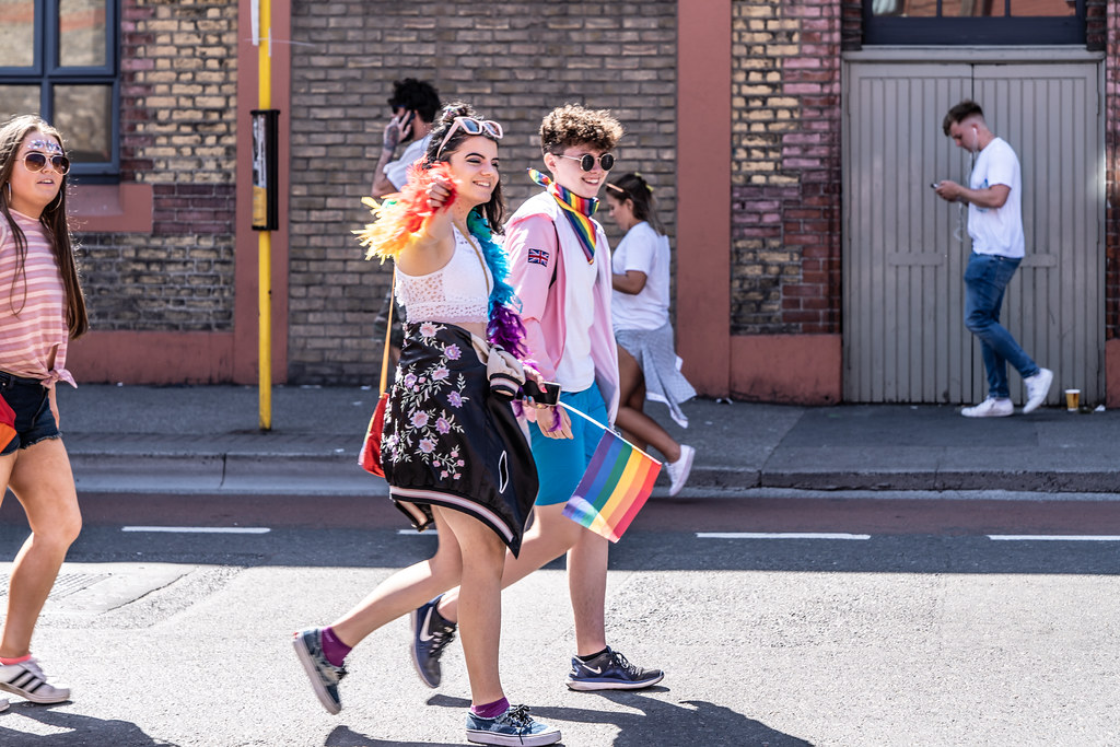 ABOUT SIXTY THOUSAND TOOK PART IN THE DUBLIN LGBTI+ PARADE TODAY[ SATURDAY 30 JUNE 2018]-141811