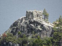 The Tea House on Fannette Island (JJP in CRW) Tags: emeraldbay california