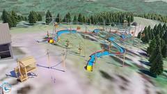 Summer Business Ideas for Ski Resorts http://bit.ly/2qFrfnC (Skywalker Adventure Builders) Tags: high ropes course zipline zipwire construction design klimpark klimbos hochseilgarten waldseilpark skywalker
