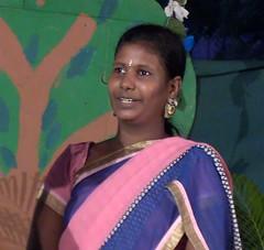 Tamil_NY_30 (Manohar_Auroville) Tags: tamil auroville new year puthanthu ramayana transition students girls theatre tamilbeauty tamilgirl manohar luigi fedele india
