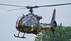 Aérospatiale SA 342M Gazelle n° 1458 ~ ABE / 3458  ALAT (Aero.passion DBC-1) Tags: meeting tours 2005 dbc1 david biscove aeropassion avion aircraft aviation plane airshow aérospatiale sa342 gazelle ~ abe alat helicopter helicoptere helico