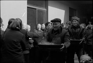 2009.12.28.[17] Zhejiang Wuhang Yuhuang Temple Lunar November 13 Land Festival 浙江 五杭镇十一月十三禹皇庙土主节-68