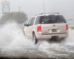 Waves (augphoto) Tags: augphotoimagery rain nature splash storm water greenwood southcarolina unitedstates