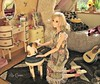 Phoebe (♥ Lily Queens ♥) Tags: phoebe momoko doll sechiguchi fan vote minna de tsukuro 2017