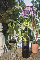 2016 Domaine Rivoire, Cabernet Sauvignon/Merlot, France (All About Light!) Tags: wine winereview foodpairing food foodie sf photographer arthurkochphotography