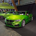 Java Green M4