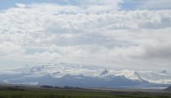 vista panoramica desde Hali del Lago Jökulsárlón el glaciar Vatnajökull en Parque Nacional Skaftafell Islandia 02 (Rafael Gomez - http://micamara.es) Tags: panoramica hali vistas panorámicas del glaciar jökulsárlón parque nacional skaftafell islandia vista desde lago el vatnajökull en