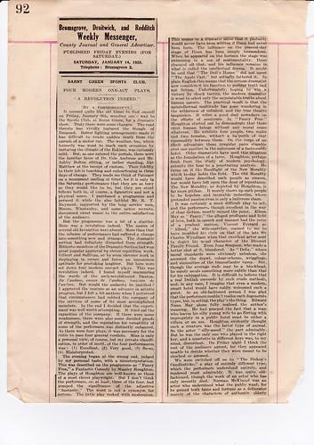 1933: Jan Review 3