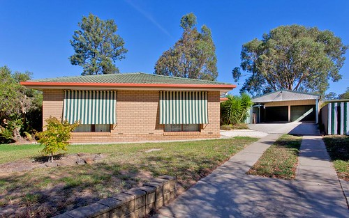 4 Budginigi Place, Thurgoona NSW