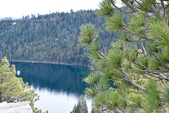 DEH_2619 (sobca) Tags: alpine california laketahoe laketahoebasinnationalforestlands nevada sierramountains emeraldbay