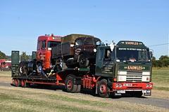 Barking Bedford (ekawrecker) Tags: truck lorry 2stroke sidknowlesltd transport haulage