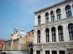 Palazzo dei Camerlenghi (Gijlmar) Tags: itália italy italien italie włochy ита́лия ιταλία europa ευρώπη europe avrupa европа veneza venice venezia venedig venecia вене́ция venise βενετία janela venster finestra okno fenster window ventana fenêtre ablak окно