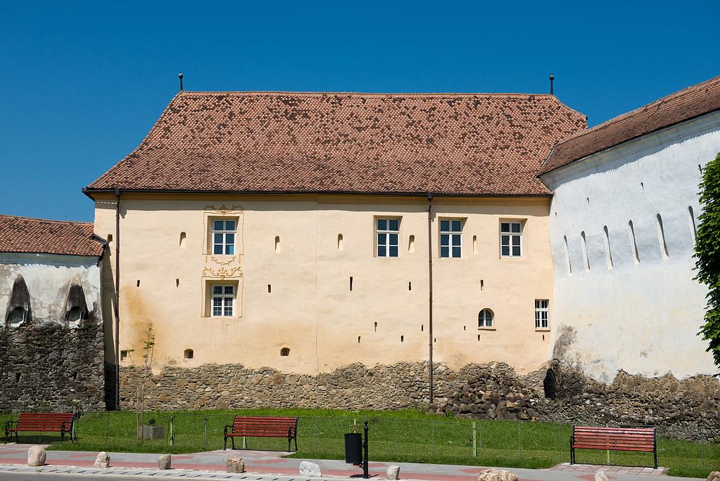 фото: Houses of Romania