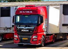 MAN Lion500Edition Kuma Emmen (Lucas Ensing) Tags: man lion500edition kuma emmen