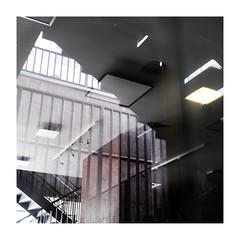 4563567809216123 (Melissen-Ghost) Tags: fujifilmx100f fuji film simulation x100f grain classic chrome 6x6 square format germany shadows artifical light darkish color photography street strasenfotografie architektur architecture