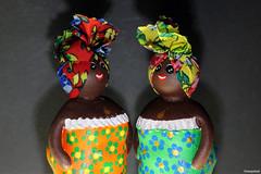 #Twins - twin sisters (fotowayahead) Tags: twins flickrfriday cubanwomen