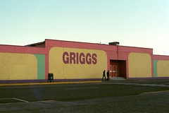 griggs (__fempt__) Tags: 35mm film kodak pentax griggs building street photography