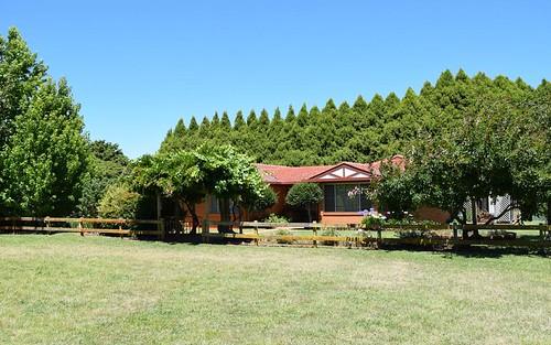 426 Baldersleigh Rd, Guyra NSW 2365