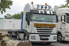 Iveco Stralis 450  RO  180524-012-C2 ©JVL.Holland (JVL.Holland John & Vera) Tags: ivecostralis450 bolktransport ro westland transport truck lkw lorry vrachtwagen vervoer netherlands nederland holland europe canon jvlholland