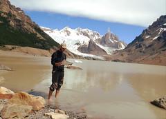 Cerro Torre - Parque Nacional Los Glaciares (NahuelBueno) Tags: cerro patagonia parque nacional glaciares chalten