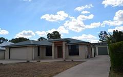 47 Barnard Crescent, Oakhurst NSW
