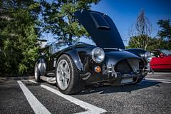 Cobra DSC_9055 (ikerekes81) Tags: cobra car motorvehicle vehicle clasic black outdoor outside carsandcaffeemd carsandcoffee md maryland nikond500 nikon d500 istvankerekes kerekes ik istvan streetphotography