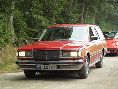 Toyota Crown Deluxe 2.8 Wagon (peterolthof) Tags: bockhorneroltdimermarkt2018 bockhorner peterolthof 10062018