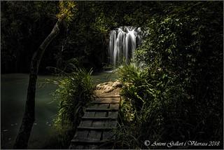 Un trosset de paradÍs dins de la jungla. (Pinar del Rio - Cuba).