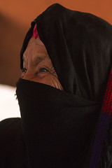 Nomad Grandmother (jarhtmd) Tags: africa morocco sahara portrait people woman face canon eos70d canon70200f4l indigenouspeople