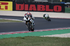 """SBK Misano 2018 • <a style=""""font-size:0.8em;"""" href=""""http://www.flickr.com/photos/144994865@N06/42669418864/"""" target=""""_blank"""">View on Flickr</a>"""