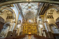 Sacra Capilla del Salvador, (Xacobeo4) Tags: sacracapilladelsalvador salvador ubeda