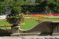 Salzburg - Mirabellgarten (09)