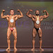 MENS BODYBUILDING LIGHTWEIGHT - 2 COREY LYNCH 1 BRUNO RODRIEUS